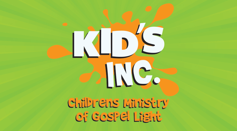 Kids Inc childrens ministry