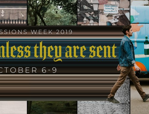 Weekly Resources – October 6, 2019